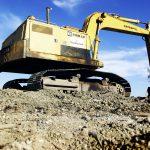 Maszyny budowlane, czyli co potrzeba na budowie?